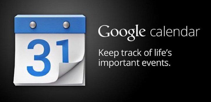 重複性的活動不用一個一個Key,輕鬆在 Google 日曆建立週期日程表