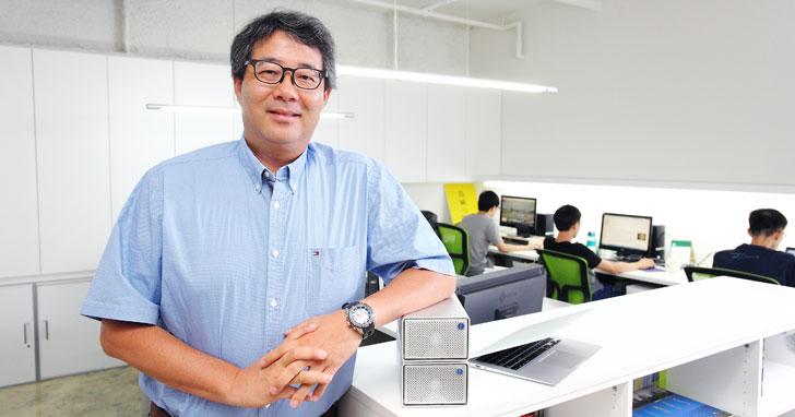 創意與視野無遠弗屆:台灣空中攝影先鋒齊柏林分享「G-Technology」大容量儲存設備體驗心得!