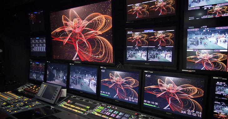 超高清!日本NHK領先全球首次以8K進行電視節目試播