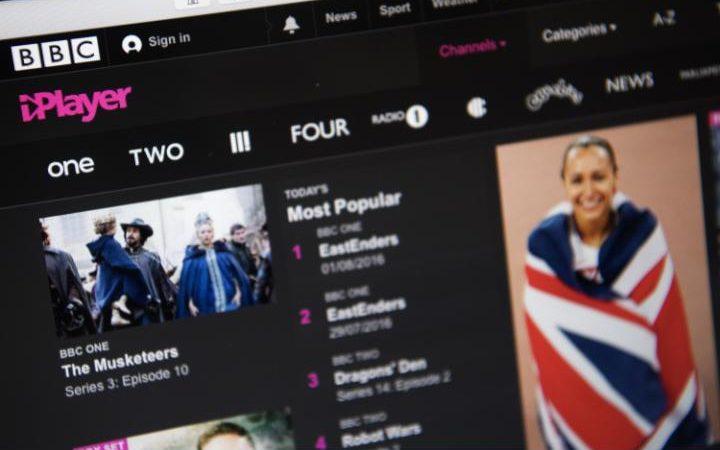 不讓民眾免錢偷看自家節目,英國BBC竟然派Wi-Fi實體探測車上街查非法用戶 !
