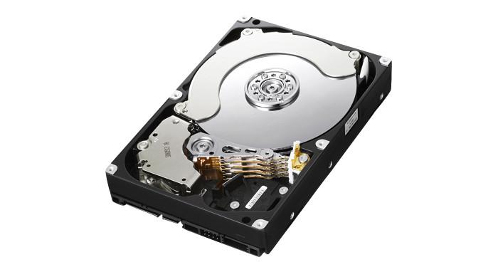 硬碟總和出貨量持續衰退,惟消費性應用需求逆勢大幅度成長