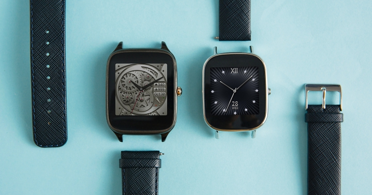 ZenWatch 使用者現在也可以單獨買「悠遊卡錶帶」了!
