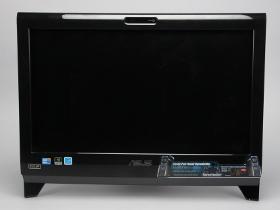 Asus Eee Top ET2400XVT,超爽 All-in-One 電玩機