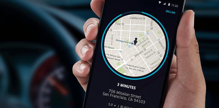 當 Uber 駕駛比乘客還沒保障?紐約Uber司機組獨立工會求保障