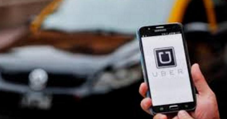 Uber爭議是種商業談判,不是撤資與否而已