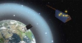 中國發射的世界首顆量子衛星,到底是做什麼用的?