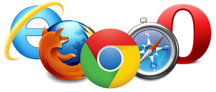 瀏覽器越用越慢?複習 5招 讓瀏覽器回復速度的小密技