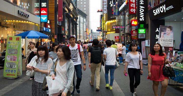 房子買不起、工作在漂流,今年南韓結婚生育數將創史上最低