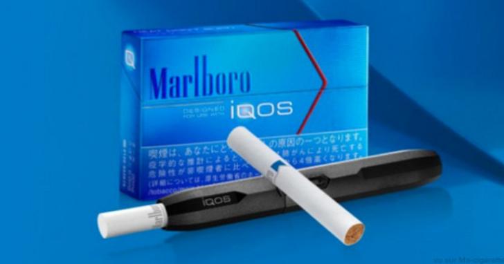 日本「禁煙」呼聲高漲,電子煙成最大贏家,去年銷量漲5倍