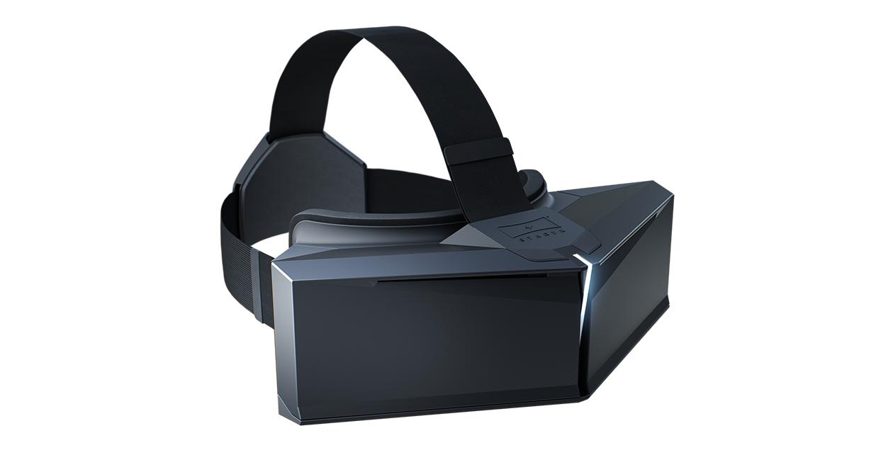 宏碁和 Starbreeze 合作的 StarVR 正式出貨,明年量產上市