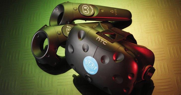 虛擬實境裝置三巨頭全員到齊,HTC Vive、 Oculus Rift、 PlayStation VR 三大裝置怎麼選?