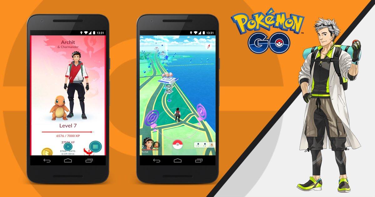 Pokemon Go將推出夥伴系統,讓你帶著寶可夢一起探險、賺糖果