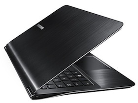 CES 2011:Samsung 9 Series 挑戰 MacBook Air