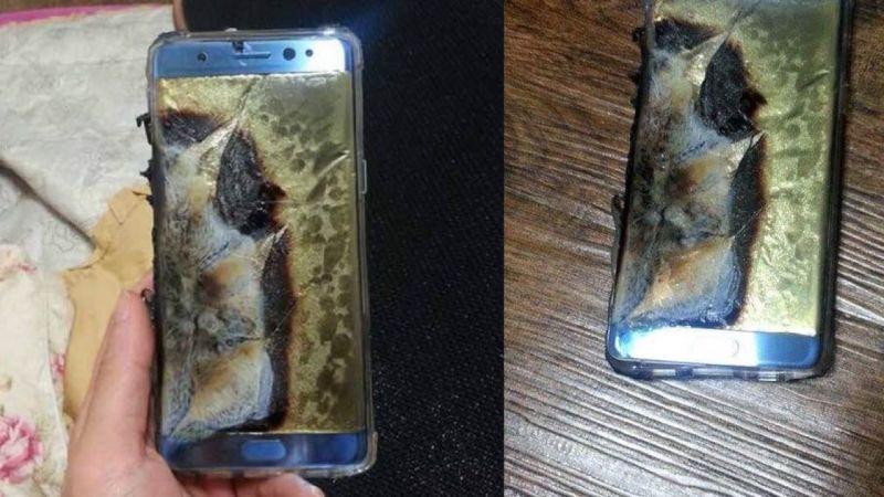 現在電池技術這麼進步,為什麼手機電池還是會爆炸?