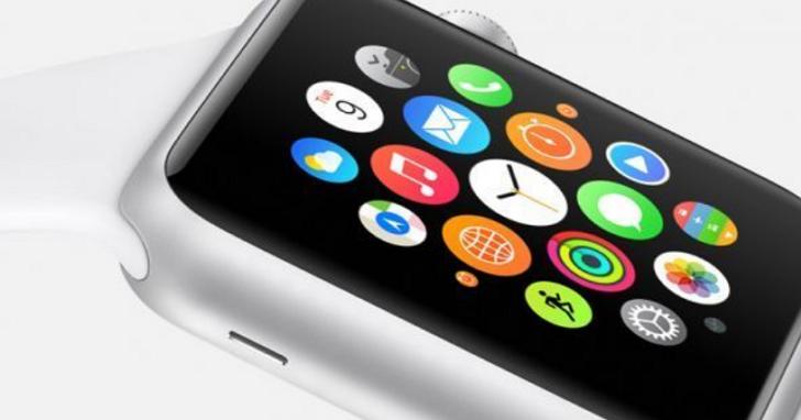 蘋果這次發佈會iPhone 7已經失去期待感 ,或許該看的是 Apple Watch 2