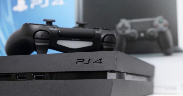 別光盯著蘋果,今天Sony也要發佈新的 PS4 主機
