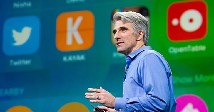 是時候重新審視賈伯斯那句話了:「蘋果是家軟體工具公司」