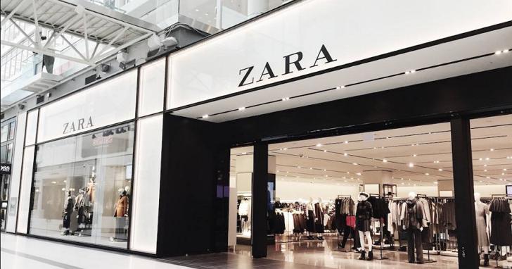 ZARA 創始人靠賣衣服擊敗比爾·蓋茲,當了三天世界首富