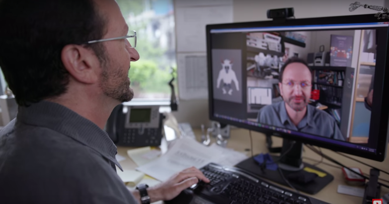 Adobe 於 IBC 2016 推出全新虛擬實境、角色動畫及 3D 創新技術