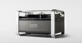 CNC不夠力,WAZER水刀切割機帶來更強悍切割能力