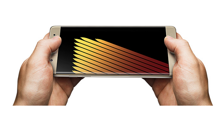 Note 7重啟!南韓三星宣布將於 9/28 在韓國發售