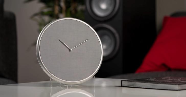 智慧型手錶不夠看,Glance Clock智慧型時鐘助您掌握生活大小事