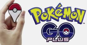 Pokemon GO Plus手環終於來了!
