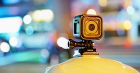 新一代 GoPro Hero 5 適合當機車行車記錄器嗎?12個 Q&A 白天夜晚實測告訴你