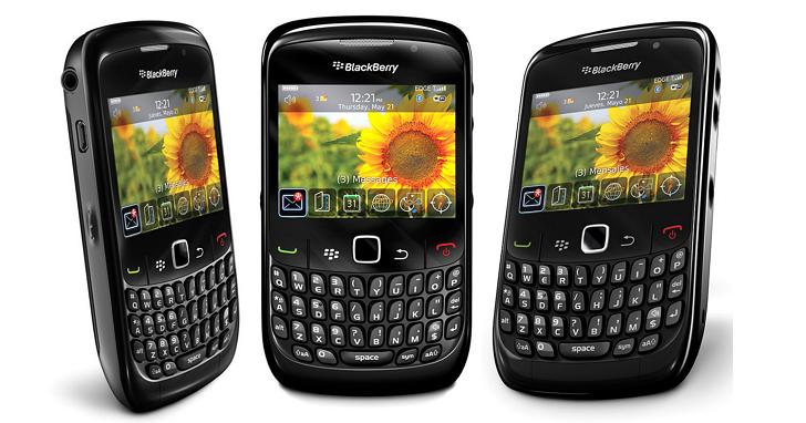 又一個歷史終點!BlackBerry宣布停產手機