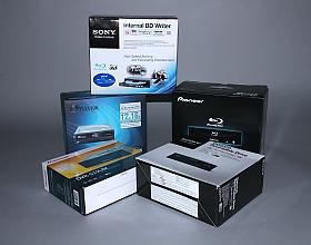 藍光 燒錄機正要普及,要買名機趁現在