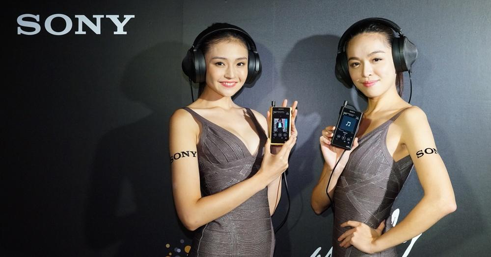 Sony Signature 系列發表,無線降噪耳機、黑膠唱盤、平衡電樞耳機全現身