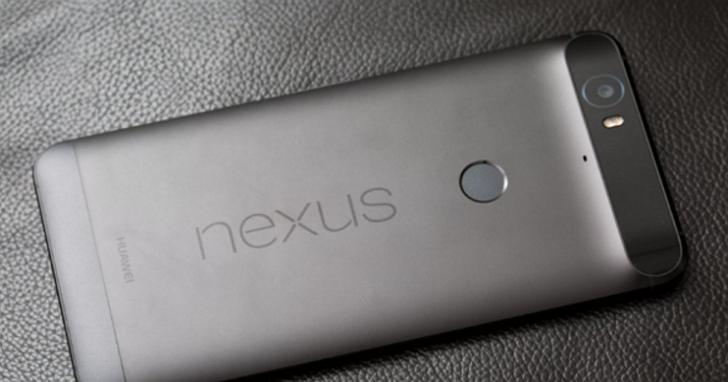 為什麼華為會從Google Pixel的製造商出局?原因要從 Nexus 6P 說起
