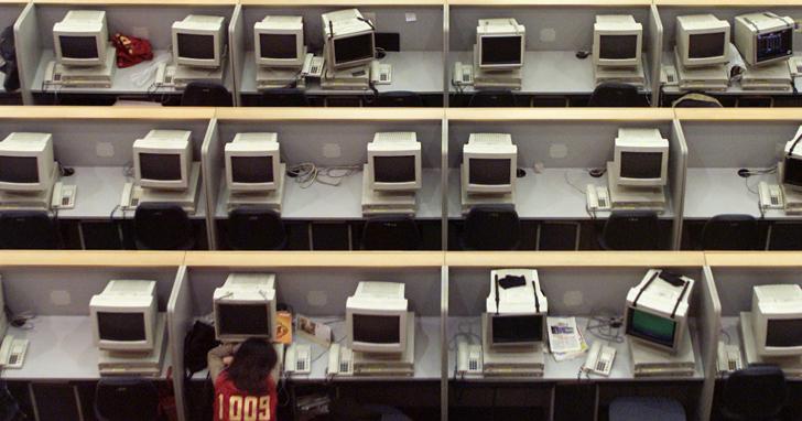ING荷蘭銀行宣佈「數位轉換」計畫:砍掉5,800名員工用機器取代
