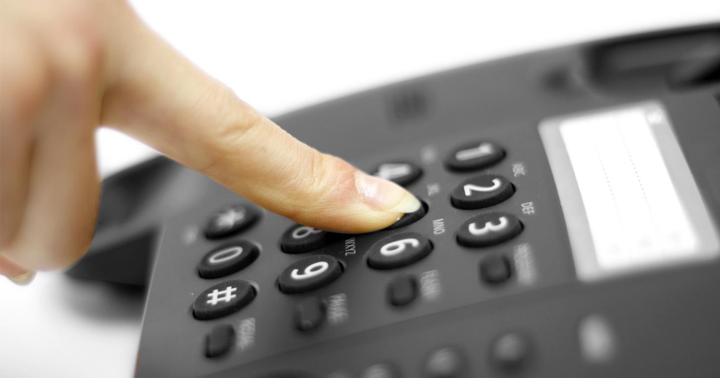 大家都在用手機,那辦公室分機還需要嗎?「企業整合通信平台」想改變的不只是分機,而是工作效率!