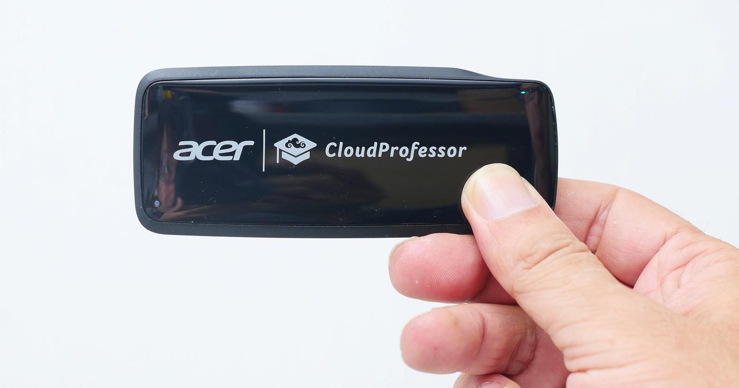 利用雲教授遠端遙控家電開關,不用連接電腦、最快速跨越 Maker 門檻的入門套件