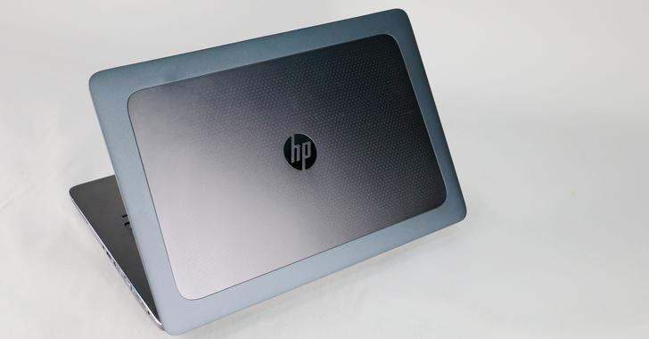 HP ZBook 17 G3 行動工作站!第三代工作站筆電旗艦登場