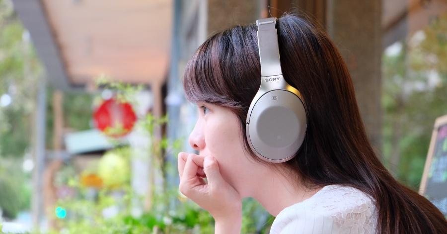 挑戰年度最佳抗噪耳機,Sony MDR-1000X 聰明抗噪試聽