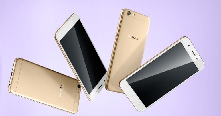 OPPO 推出新拍照手機 A39,10/27 全台開賣,售價 7,490 元