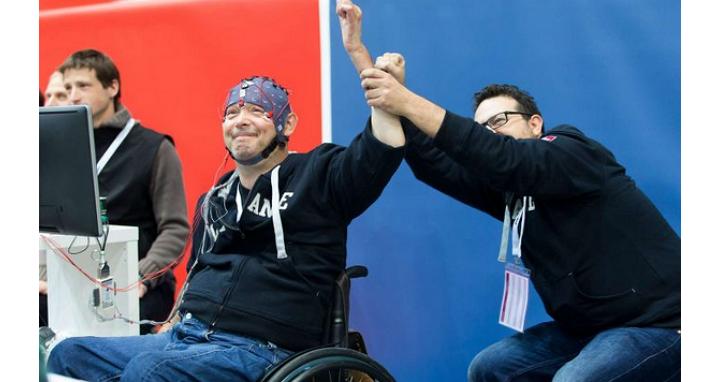 史上第一屆「生化人」奧運大會,或將帶給人類更好的人生