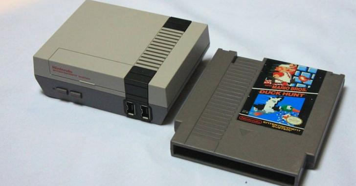 任天堂復古主機 NES Classic 被拆解:其實它就是一台執行 Linux 的電腦