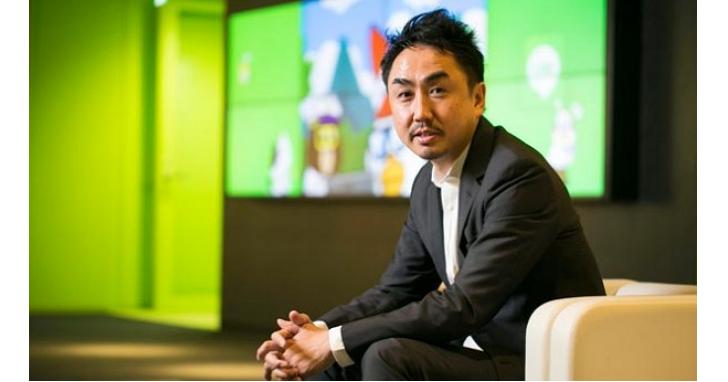 美國人就是Line不起來!Line CEO 出澤剛表示放棄西方市場,暫時專注在亞洲四國