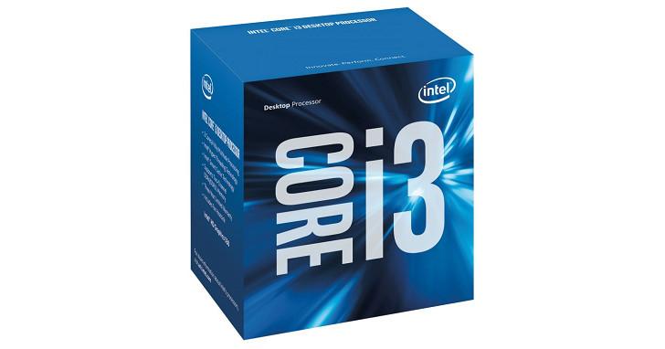 Kaby Lake 世代小確幸,傳桌上型 Core i3 將有不鎖倍頻 K 版