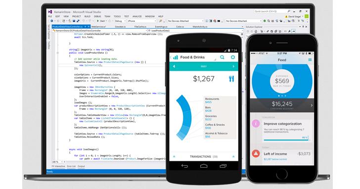 微軟擴大生態的又一步棋:推出 Visual Studio for Mac 預覽版