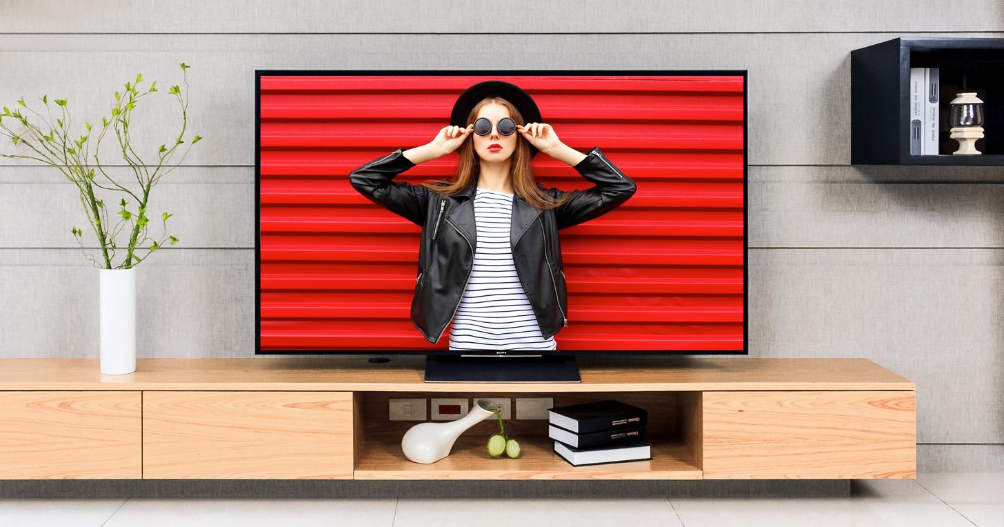 4K HDR 極致影像的詮釋,Sony BRAVIA KD-65X9300D 液晶電視評測