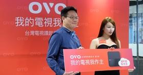 OVO 打造電視雲,可自訂 YouTube 播放清單在電視上看