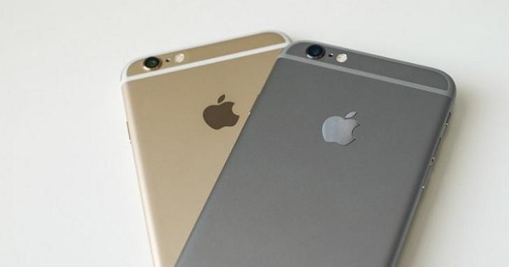 iPhone 7 高通晶片降速配合英特爾?蘋果兩手策略這次走對了嗎