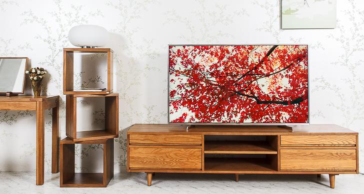 超強畫質、極廣色域,CHIMEI 年度旗艦 4K HDR 液晶電視 TL-55W800