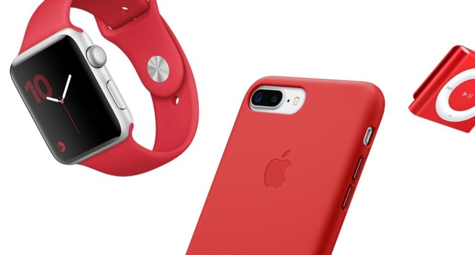 力挺世界愛滋日!Apple 推遊戲、產品、音樂、Apple Pay 做公益
