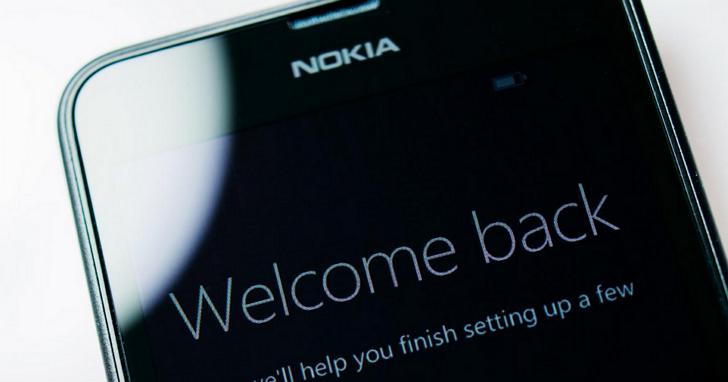 諾基亞智慧手機確定明年回歸, HMD 的 CEO 這麼說