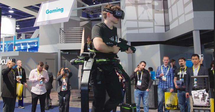 2017年VR趨勢怎麼走?Google、HTC、數字王國這樣看